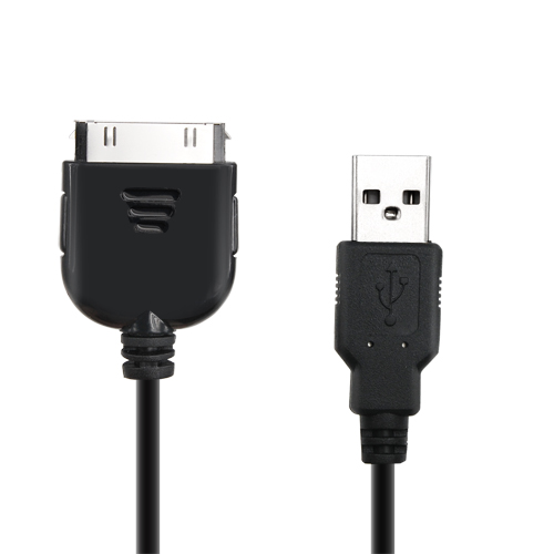 how to connect data cable