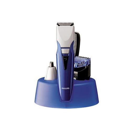 philips mens beard stubble trimmer shaver cordless kit ebay. Black Bedroom Furniture Sets. Home Design Ideas